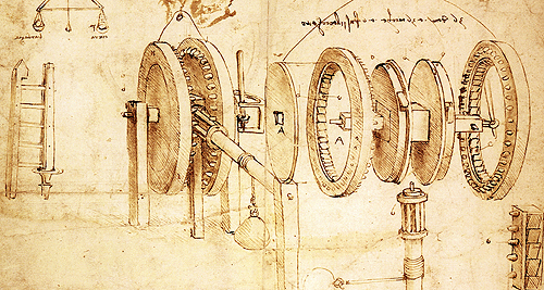 Renaissance Inventions Examples Images - Reverse Search