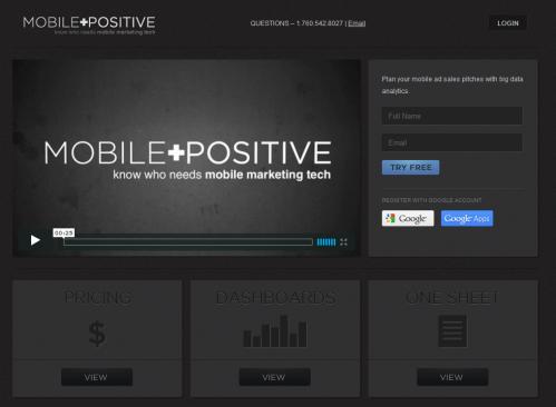mobile positive home
